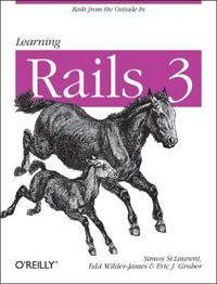Learning Rails 3: Rails from the Outside in