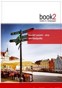 Book2 Suomi - Viro Aloittelijoille
