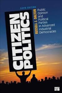 Citizen politics - public opinion and political parties in advanced industr