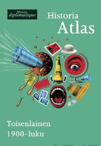 Historia-atlas