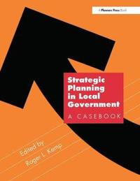 Strategic Planning in Local Government