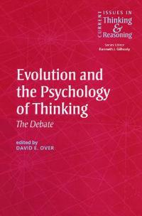 Evolution and the Psychology of Thinking
