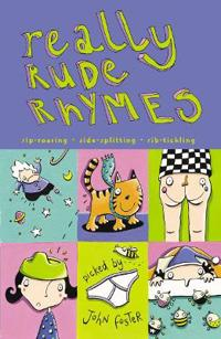 Really Rude Rhymes