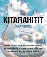 Kitarahitit Suomirock