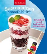 Suomalainen smoothiekirja