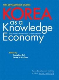 Korea As a Knowledge Economy
