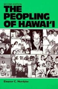 The Peopling of Hawaii