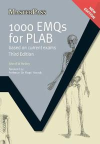 1000 Emq's for Plab Electronic: Based on Current Exams