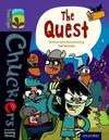 Oxford reading tree treetops chucklers: level 11: the quest