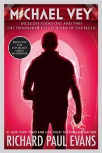 Michael Vey: The Prisoner of Cell 25; Rise of the Elgen