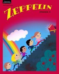 Zeppelin 4; språkbok