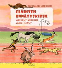 Eläinten ennätyskirja