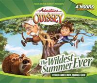 The Wildest Summer Ever: And Other Grins, Grabbers and Great Getaways