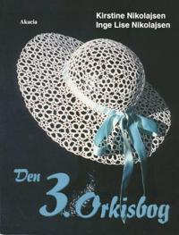 3RD TATTING BOOK