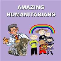 Amazing Humanitarians
