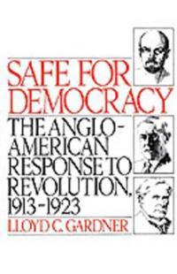 Safe for Democracy
