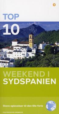 Top 10 Sydspanien