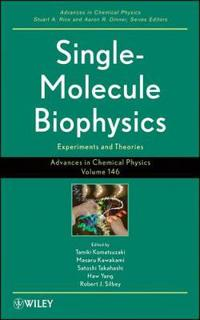 Single Molecule Biophysics: Experiments and Theory