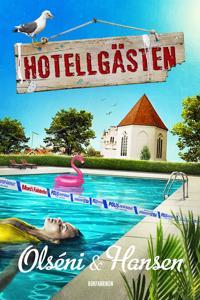 Hotellgästen