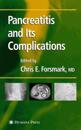 Pancreatitis and Its Complications