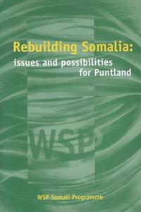 Rebuilding Somalia
