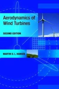 Aerodynamics of Wind Turbines