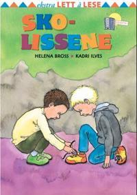 Skolissene - Helena Bross | Inprintwriters.org