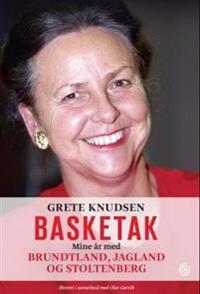 Basketak - Grete Knudsen   Inprintwriters.org