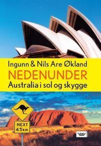Nedenunder - Ingunn Økland, Nils Are Økland | Ridgeroadrun.org