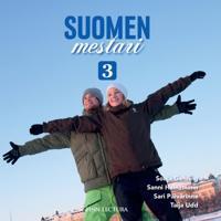 Suomen mestari 3 CD