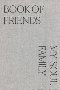 Ystäväkirja