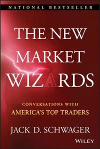 New market wizards - conversations with americas top traders