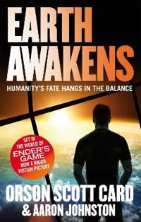 Earth awakens - book 3 of the first formic war