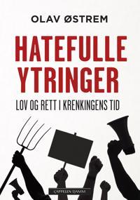 Hatefulle ytringer