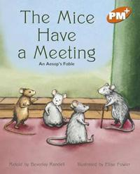The Mice Have a Meeting