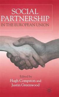 Social Partnership in the European Union