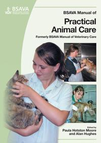 BSAVA Manual of Practical Animal Care