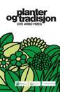 Planter og tradisjon