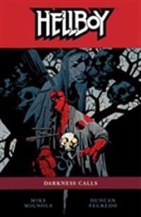 Hellboy 8