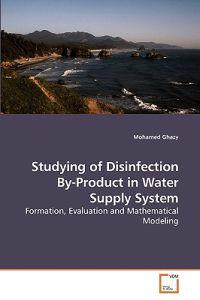 Studying of Disinfection By-Product in Water Supply System