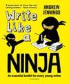 Write Like a Ninja