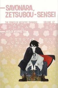 Sayonara, Zetsubou-Sensei 12