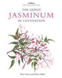 The Genus Jasminum in Cultivation