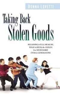 Taking Back Stolen Goods