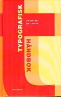 Typografisk håndbok