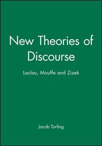 New Theories of Discourse