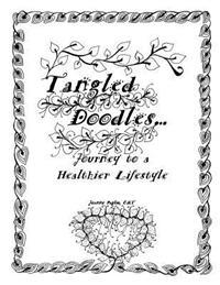Tangled Doodles: Journey to a Healthier Lifestyle