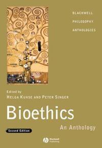Bioethics 2e