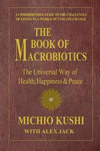 Book of Macrobiotics