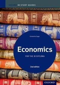 Economics: For the IB Diploma